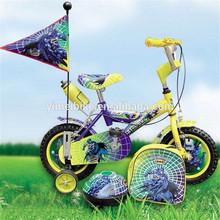 Happy new year Four wheel bike for sale ,kids 4 wheel bike for children