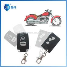 Alarm Motorcycle