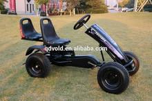 outdoor sport double seat go kart