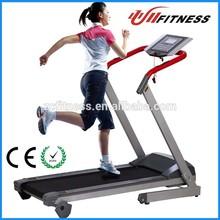 Treadmill type manual treadmill China manufacturer