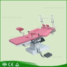 High Quality Gynecology Electric Labor and Delivery beds