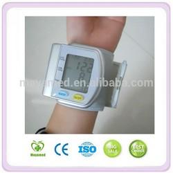 2015 high quality omron digital wrist watch blood pressure monitor for sale