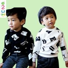 Wholesale Cotton Branded Children's T-shirts