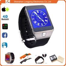 2015 new high quality bluetooth smartwatch phone