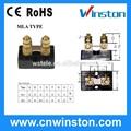 Mla 60A 60MV DC amperímetro shunt resistor
