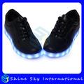yeni son tasarım severler led ayakkabı çiftler ayakkabı led ışıkları