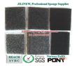 De gama alta de filtro de esponja para el baño, de larga duración la resiliencia esponja de baño