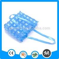Wholesale PVC Fashional Beach Bag Clear Beach Bag