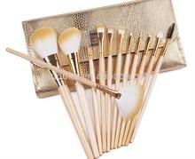 Makeupbrush set brand name blush brush for girls and women
