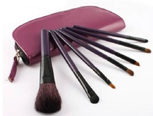 Factory Make up brushes cosmetic brush for nose for girls and women