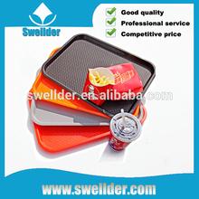 OEM Plastic Serving Tray Food Plastic Plate