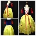 Usine de gros bébés filles robe, robe de soirée les filles, les petites filles robe d13002
