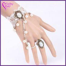 TOP SELLING STYLE!! Latest Elegant colorful bridal bracelet