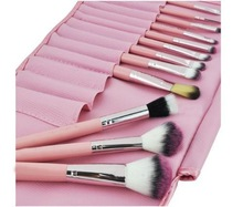 Resonable Price brush kit for cosmetic gift for girls and women