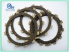 Motorcycle Paper-based Clutch Disc Plate for Suzuki AX100