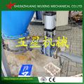 Nuevo wx-109 cemento de la fibra junta equipo de producción