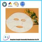 Skin care facial mask viscose material compress magic towel compressed towel private label