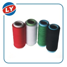 20s recycle blend high end cotton t shirt yarn