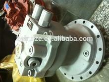 Kawasaki M2X96 swing motor ,swing motor ,M2X120,M2X146,M2X150,M2X170,M2X210,M5X130,M5X160,M5X180