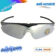 Fashion design polycarbonate glasses stylish bicycle sport sunglasses hot model bicycle sport sunglasses