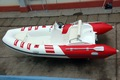 2014 hot 16ft 4.8m fishing boat, inflatable fishing boat, rigid inflatable fishing boat