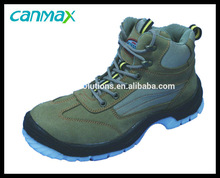 EN20345 Approved ESD Safety Shoes safety Footwear