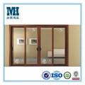 projetado novo e eficiente de energia de alumínio da porta para quartos