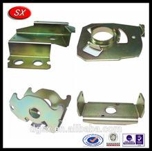 customize Generator metal stamping part, Engine/motor metal stamping part wholesale in dongguan