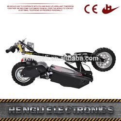1000w 36v scooter/folding electric scooter evo 500w
