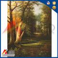Imagen 3d, bosque 3dimagen, la pintura 3d
