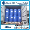 Top quality MEA monoethanolamine from leading factory
