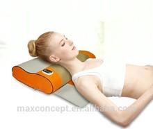 soft shiatsu massage pillow