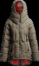 Wholesale China products ski jacket of korea