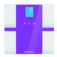 Escala de gordura corporal digital & body fat analyzer com o usuário 8 reconhecimento automático & max 400 lb capacidade