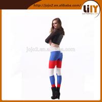 tight leggings usa sex girl milk silk print leggings the newest design for fashion ladies leggings wholesales