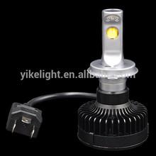 6000 lumen Led Car Headlight Led Light 12v Car For H4 Vehicle CE RoHS