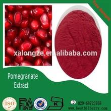 pomegranate leaf extract powder