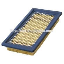 Filtro de ar para Briggs & Stratton 710265, Cortador de grama filtro de ar OEM fornecedor