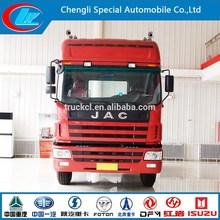 China Tractor Heads 4X2 Chinese Tractor Trucks