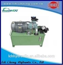 12 volt 12v hydraulic power units