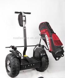 48V Li-ion battery two wheel self balancing scooter
