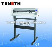 TENETH kuco T-24L USB driver vinyl cutter engraver