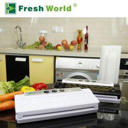 Foodsaver Electrice easy opperate household food food saver mini household vacuum sealer
