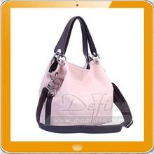 China woman shoulder bag