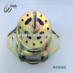 New ac motors for washing machine parts
