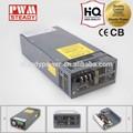Nuevos Productos de Alto Rendimiento Fabricación de Fuente de Poder 600w Salida de Poder 220v Dc
