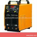 آلات لحام القصبات igbt 400p الأرجون لحام لحام لحام الصناعية