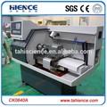 de haute qualité configuration cnc tourelle tour à métal avec gsk système ck0640a