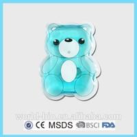 Custom animal shape reusable hand warmer