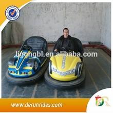 Attractive! Theme Park Battery Bumper Car for Kids, Amusement Park Dodgem Bumper Cars For Sale